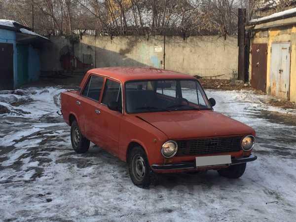 Лада 2101, 1984 год, 29 000 руб.