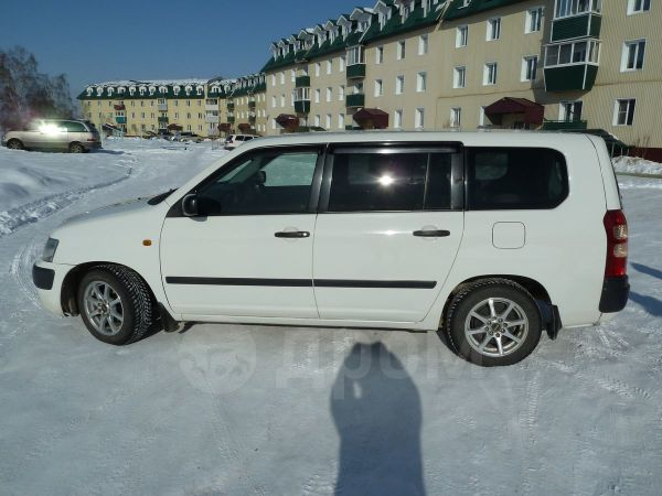 Toyota Succeed, 2005 год, 370 000 руб.