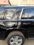Chevrolet Tahoe, 2016 год, 2 650 000 руб.