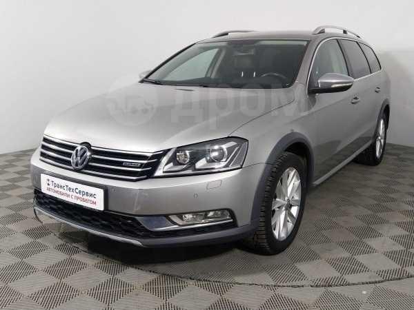 Volkswagen Passat, 2012 год, 933 530 руб.
