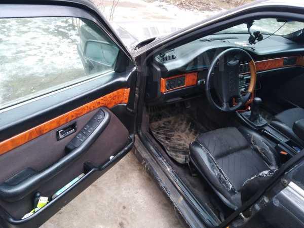 Audi 100, 1990 год, 150 000 руб.