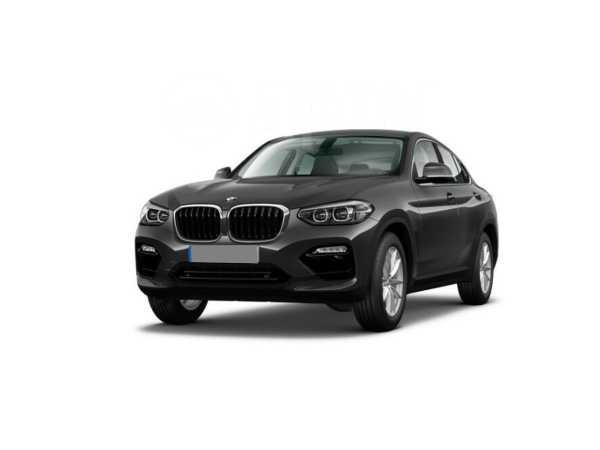 BMW X4, 2019 год, 3 513 600 руб.
