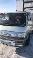 Toyota Hiace, 1995 год, 535 000 руб.