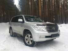 Томск Land Cruiser 2010