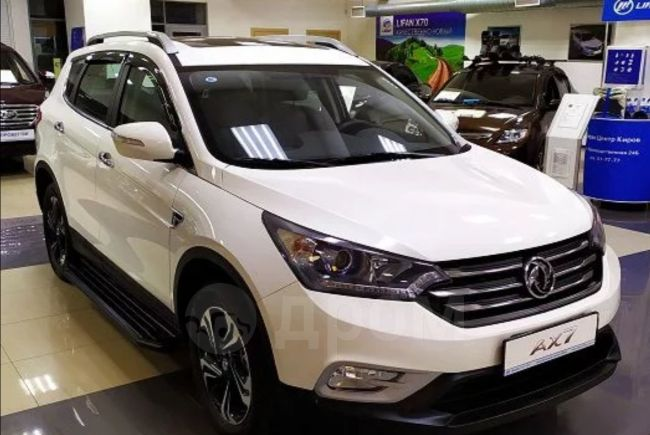 Dongfeng AX7, 2019 год, 1 099 000 руб.