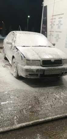 Касимов Octavia 2000