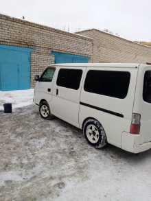 Барнаул Caravan 2002
