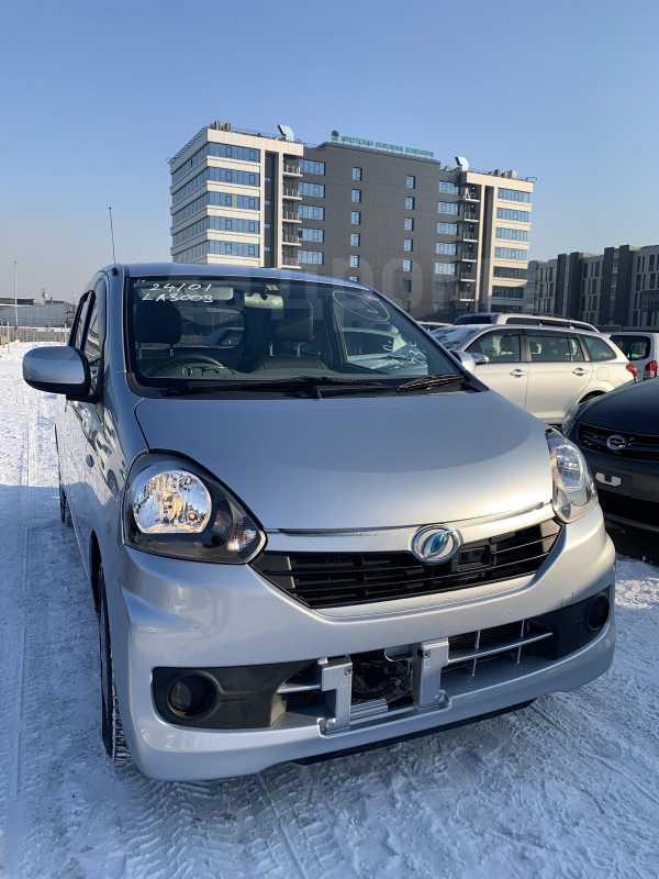 Daihatsu Mira e:S, 2016 год, 355 000 руб.