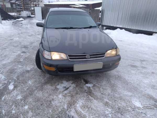 Toyota Corona, 1993 год, 140 000 руб.