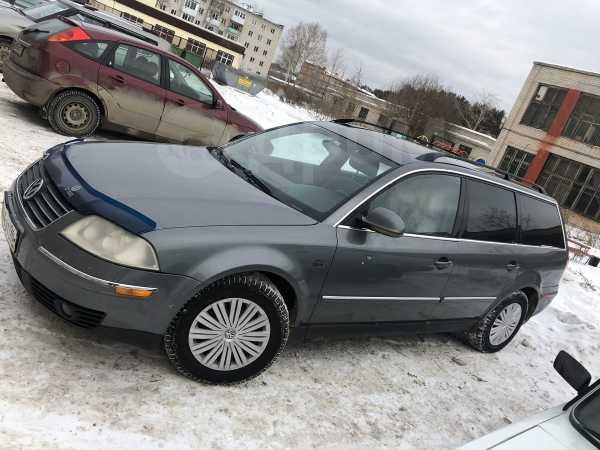 Volkswagen Passat, 2005 год, 340 000 руб.