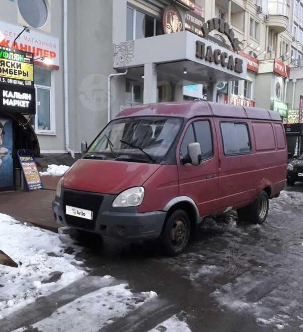 ГАЗ 2217, 2006 год, 130 000 руб.
