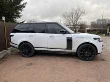 Санкт-Петербург Range Rover 2014