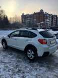 Subaru Impreza XV, 2014 год, 1 150 000 руб.