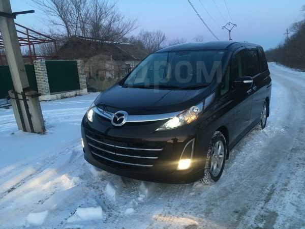 Mazda Biante, 2012 год, 770 000 руб.