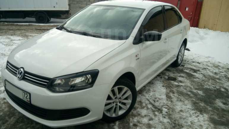 Volkswagen Polo, 2013 год, 390 001 руб.