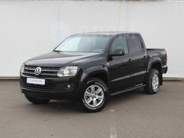 Volkswagen Amarok, 2013 год, 925 000 руб.