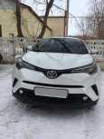 Toyota C-HR, 2019 год, 1 500 000 руб.