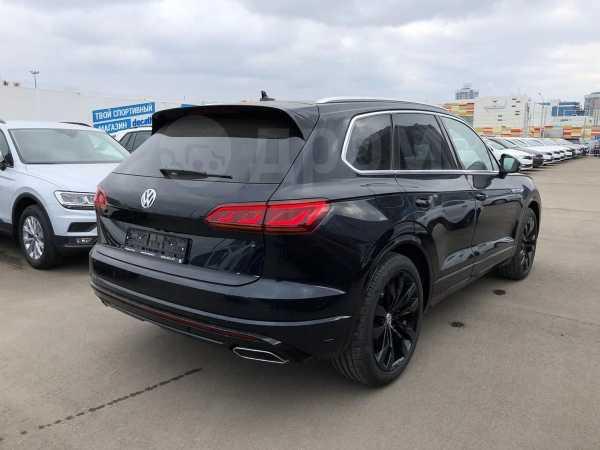 Volkswagen Touareg, 2019 год, 4 650 000 руб.