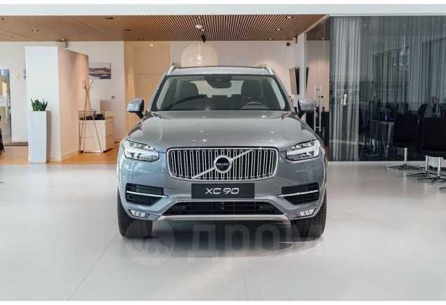 Volvo XC90, 2019 год, 4 798 925 руб.