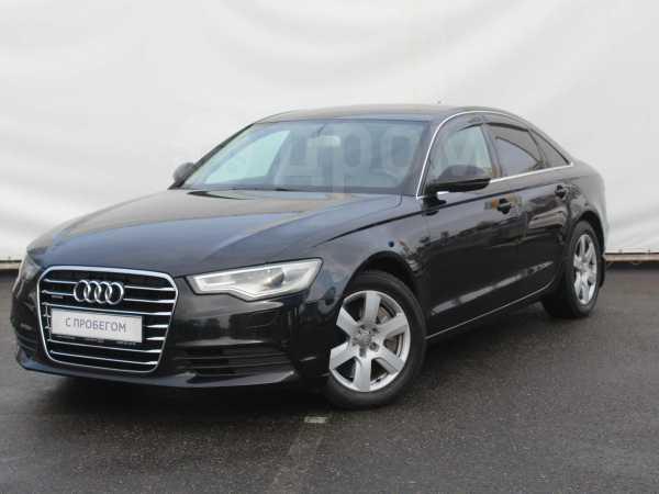 Audi A6, 2012 год, 925 000 руб.