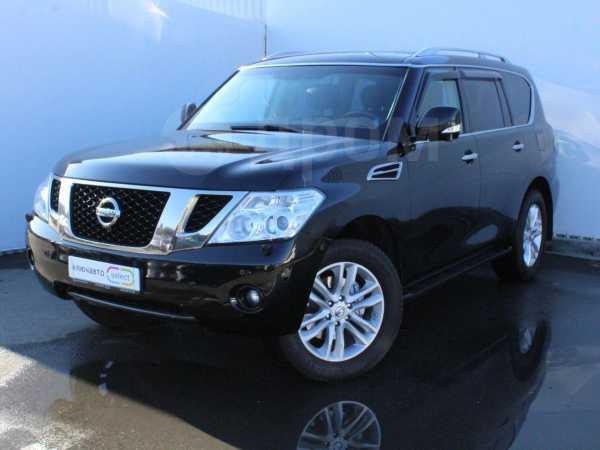 Nissan Patrol, 2012 год, 1 180 000 руб.