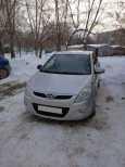 Hyundai i20, 2008 год, 280 000 руб.