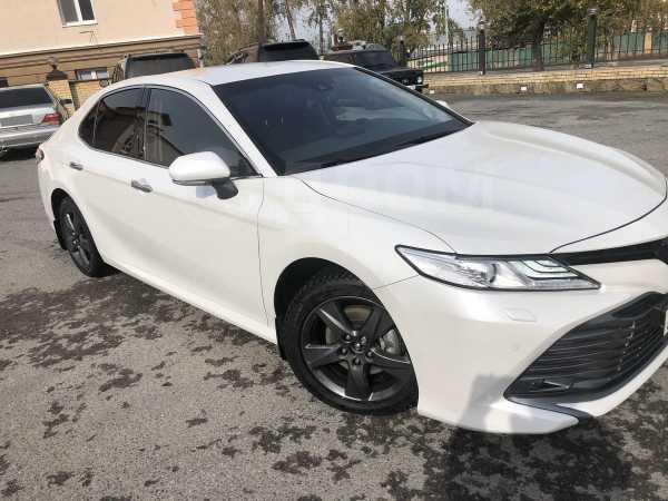 Toyota Camry, 2019 год, 1 880 000 руб.