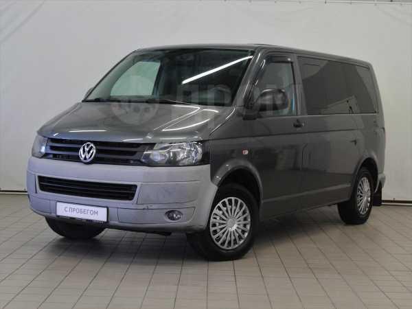 Volkswagen Caravelle, 2010 год, 856 000 руб.