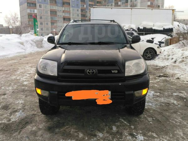 Toyota 4Runner, 2004 год, 700 000 руб.