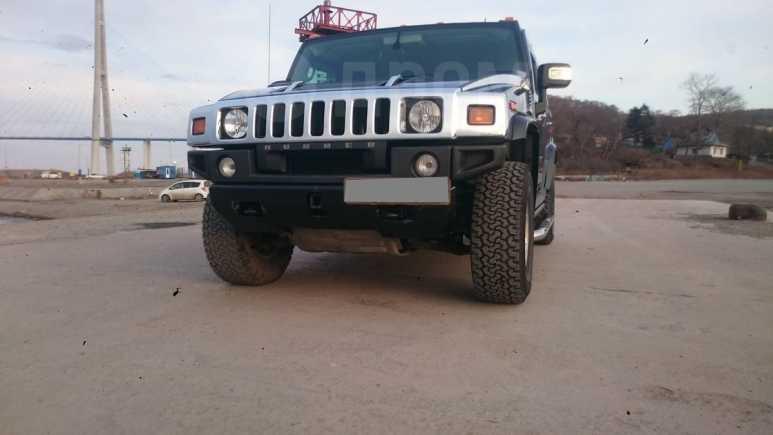 Hummer H2, 2007 год, 1 450 000 руб.
