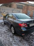 Toyota Corolla, 2012 год, 693 000 руб.