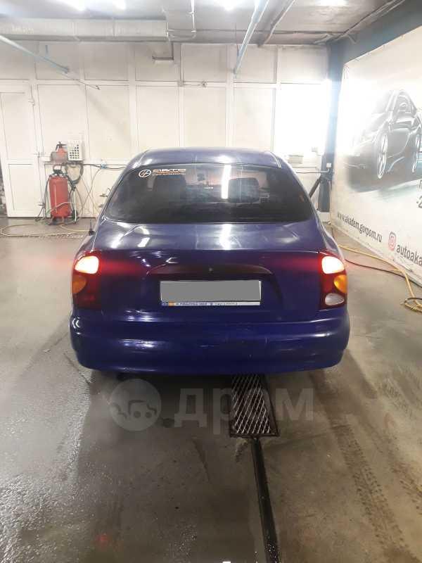 Chevrolet Lanos, 2006 год, 78 000 руб.