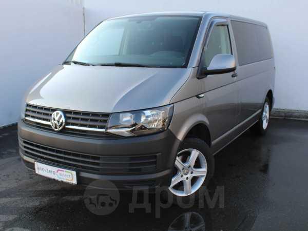 Volkswagen Caravelle, 2015 год, 1 549 000 руб.