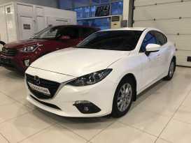 Энгельс Mazda3 2015