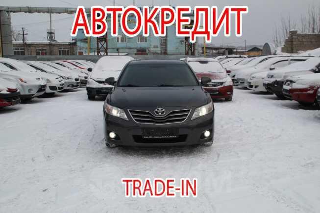 Toyota Camry, 2011 год, 795 000 руб.