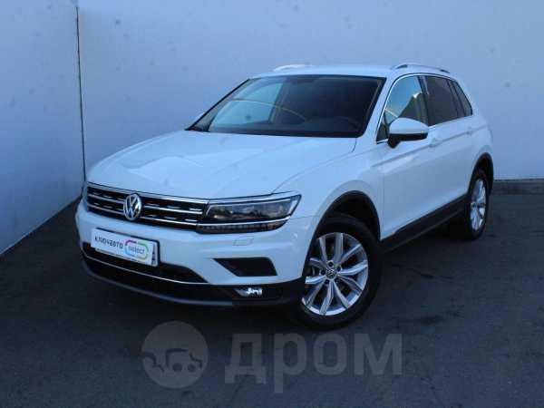 Volkswagen Tiguan, 2018 год, 1 645 000 руб.