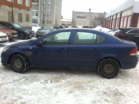 Череповец Opel Astra 2008
