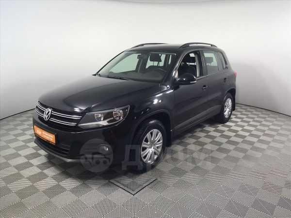 Volkswagen Tiguan, 2013 год, 729 000 руб.