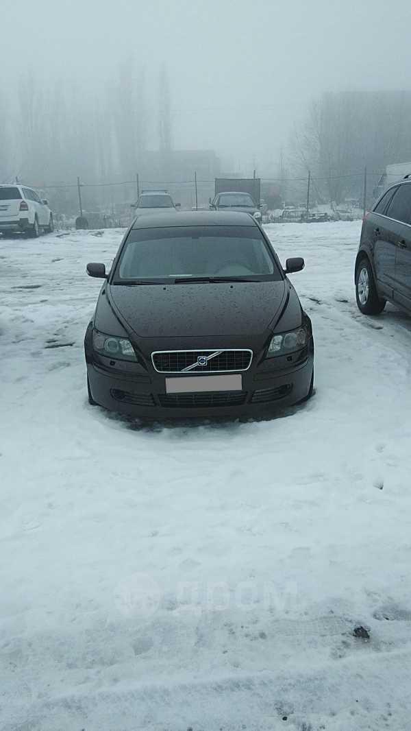 Volvo S40, 2005 год, 268 000 руб.