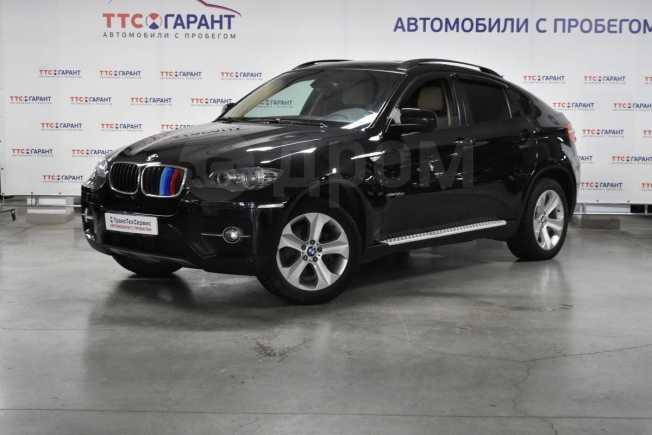 BMW X6, 2010 год, 1 329 000 руб.
