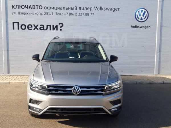 Volkswagen Tiguan, 2020 год, 1 820 000 руб.