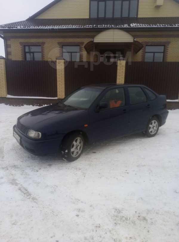 Volkswagen Polo, 1998 год, 118 000 руб.