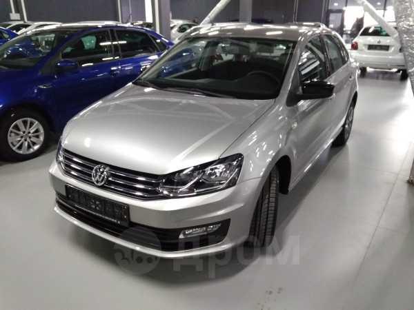 Volkswagen Polo, 2020 год, 802 000 руб.