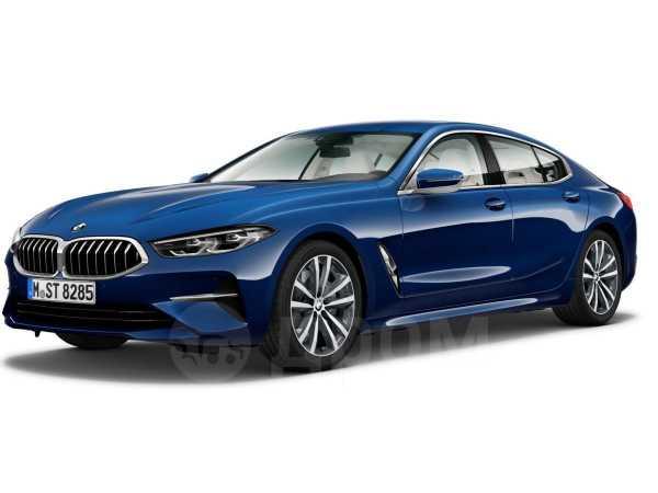 BMW 8-Series, 2020 год, 8 416 900 руб.