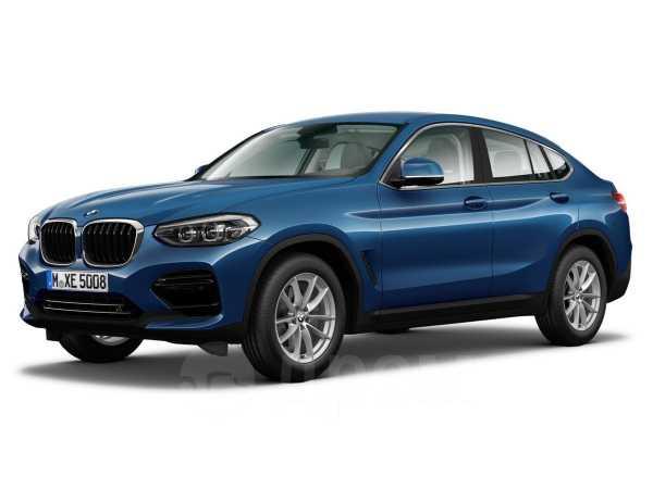 BMW X4, 2020 год, 3 996 600 руб.