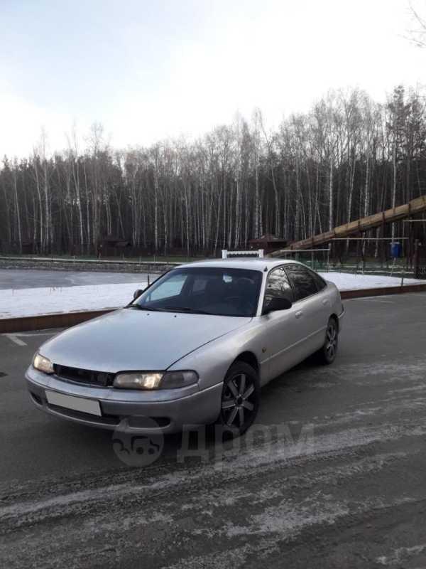 Mazda 626, 1999 год, 80 000 руб.