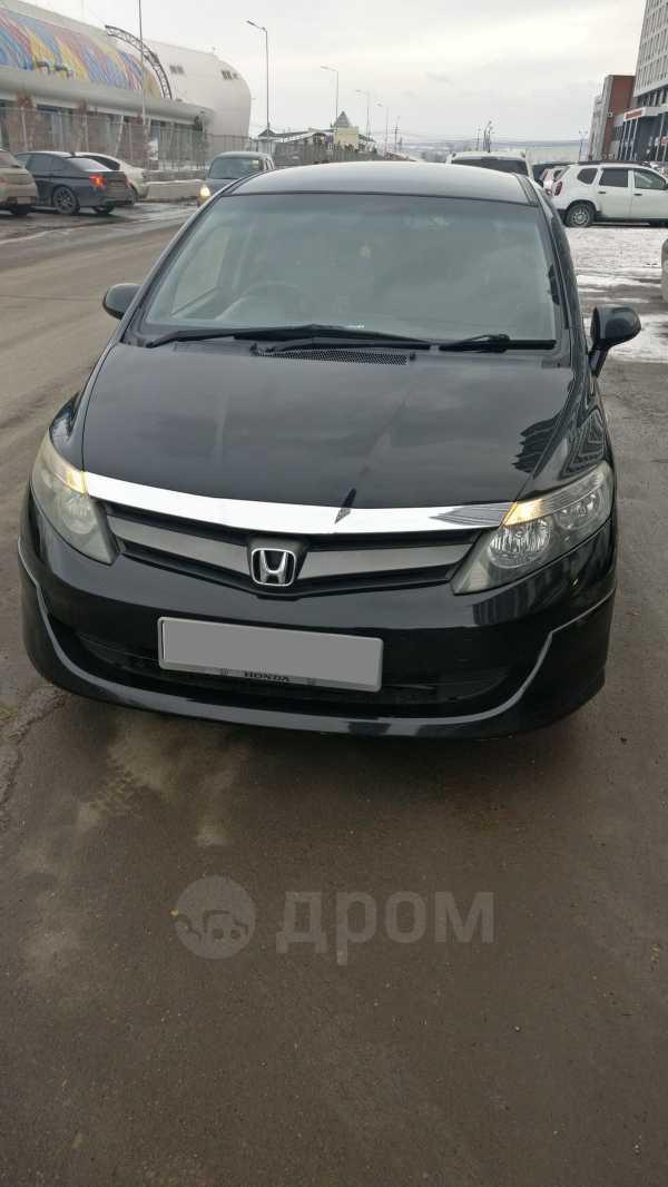 Honda Airwave, 2006 год, 399 000 руб.