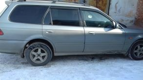 Ангарск Orthia 2001