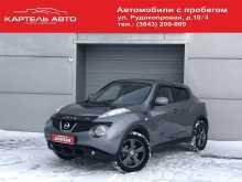 Новокузнецк Nissan Juke 2011