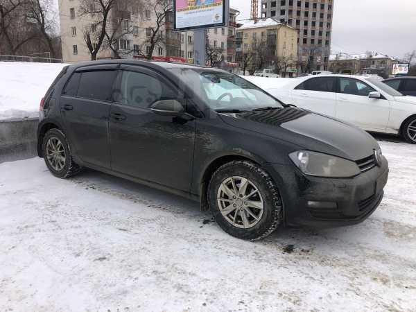 Volkswagen Golf, 2014 год, 495 000 руб.